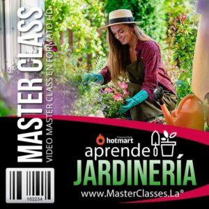 Jardineria Express Hotmart