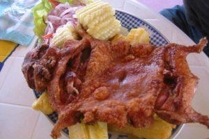 Los 5 platos típicos de Oxapampa, Pasco