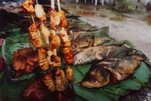 Los 10 Mejores Platos Típicos de Iquitos