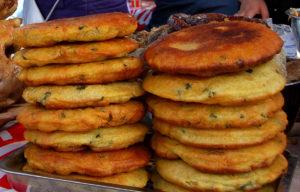 Tortilla de Chiriuchu