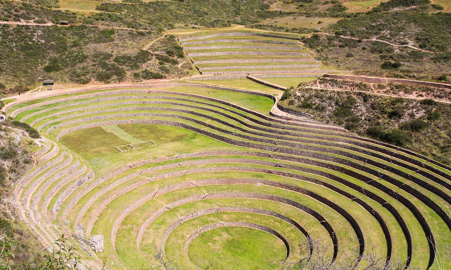 Tour maras moray cusco