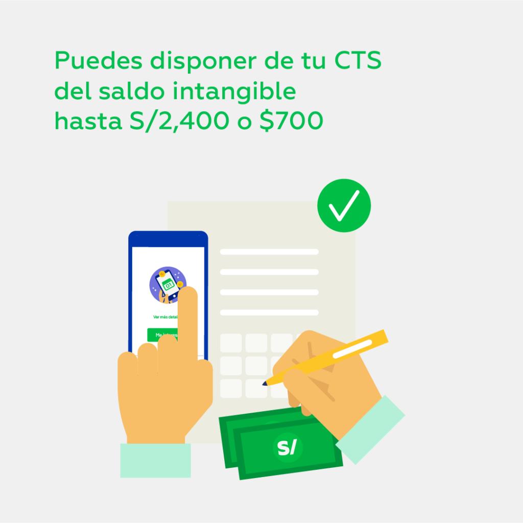 Retiro CTS Interbank